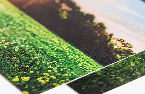 Linen texture adds a stunning deep linen finish to any print, giving your photo a fine art feel.